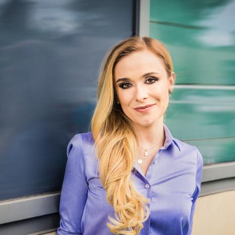 Dr n. med. Olga Milczarek, specjalista neurolog, neurolog dziecięcy