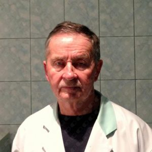 Dr n. med. Stanisław Kurek, specjalista chirurgii ogólnej, specjalista chirurgii onkologicznej
