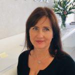 Dr n. med. Monika Bobrzyńska, specjalista ginekologii i położnictwa
