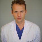 Dr n. med. Dominik K. Boligłowa, specjalista chirurgii plastycznej