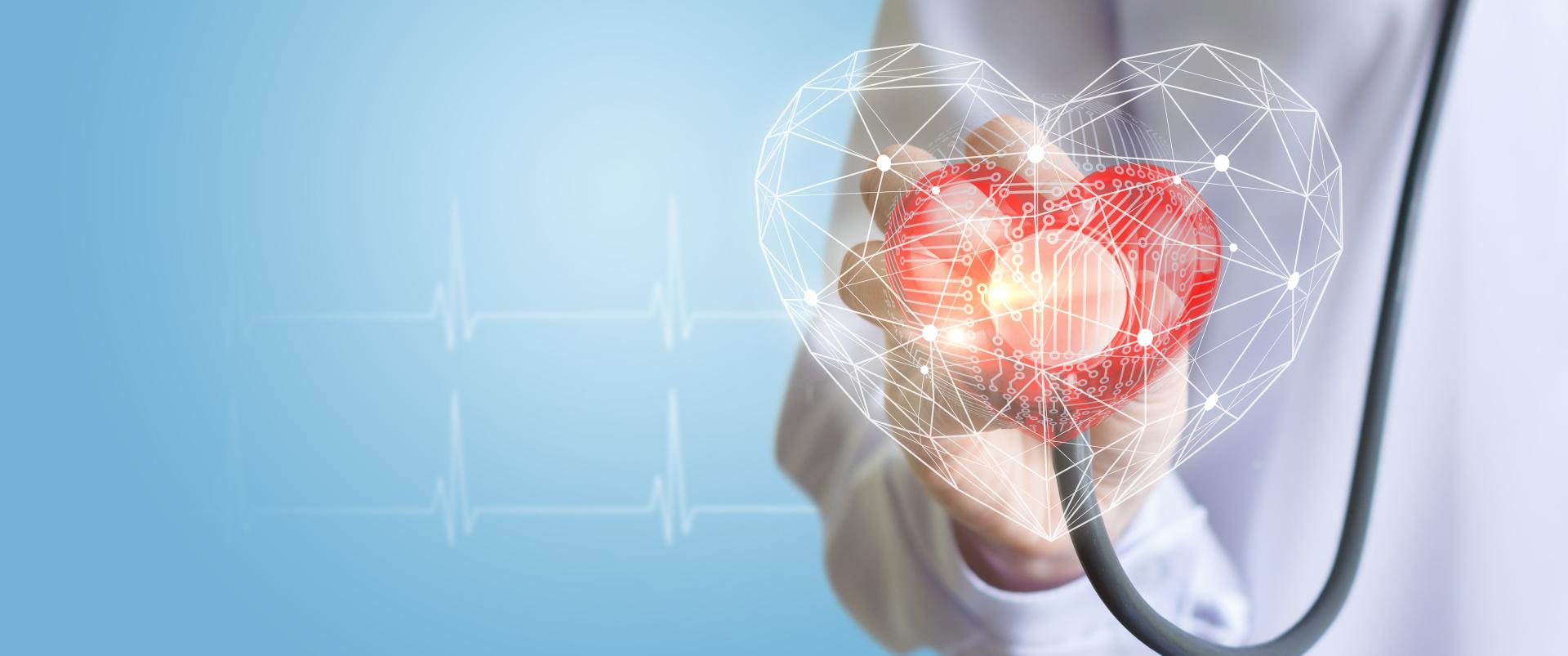 Badania kardiologiczne w diagnostyce chorób serca