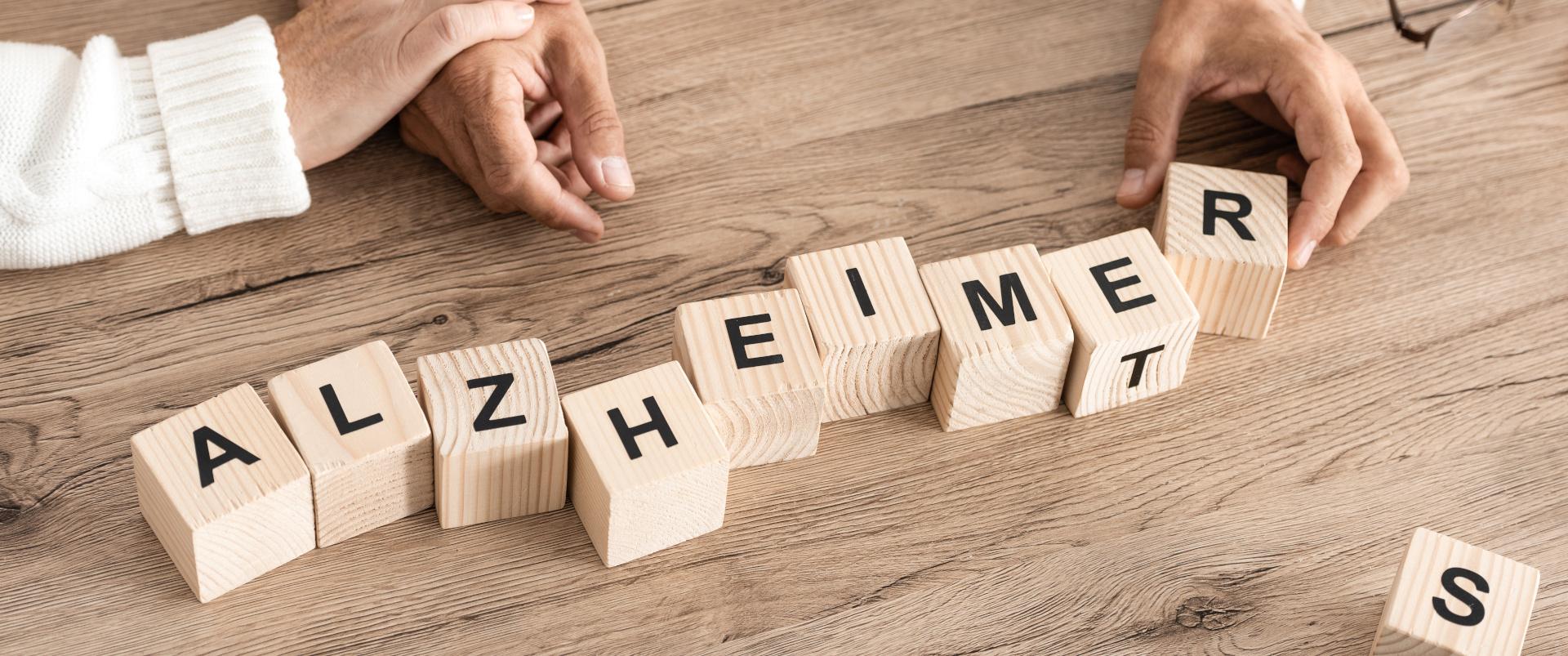 21 września - Światowy Dzień Choroby Alzheimera