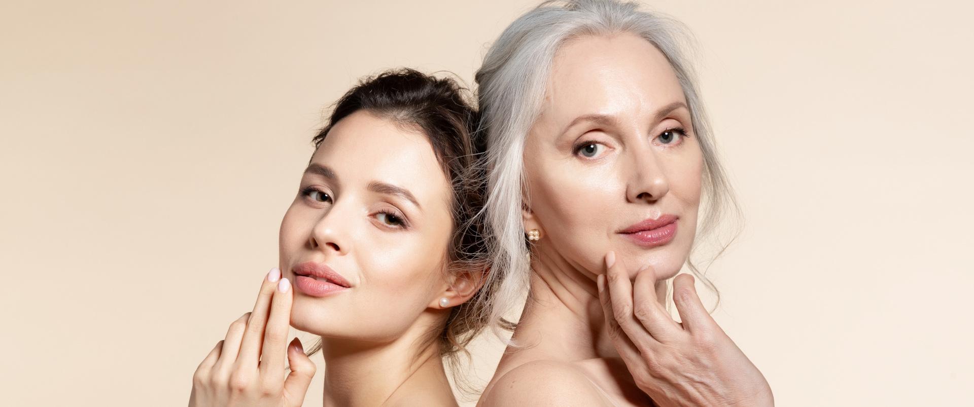 Dlaczego skóra się starzeje i jak spowolnić ten proces?